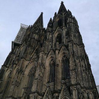 Stadtbummel in Köln – 27.12.2018