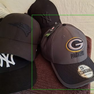 NFL – Green Bay Packers – New Cappy